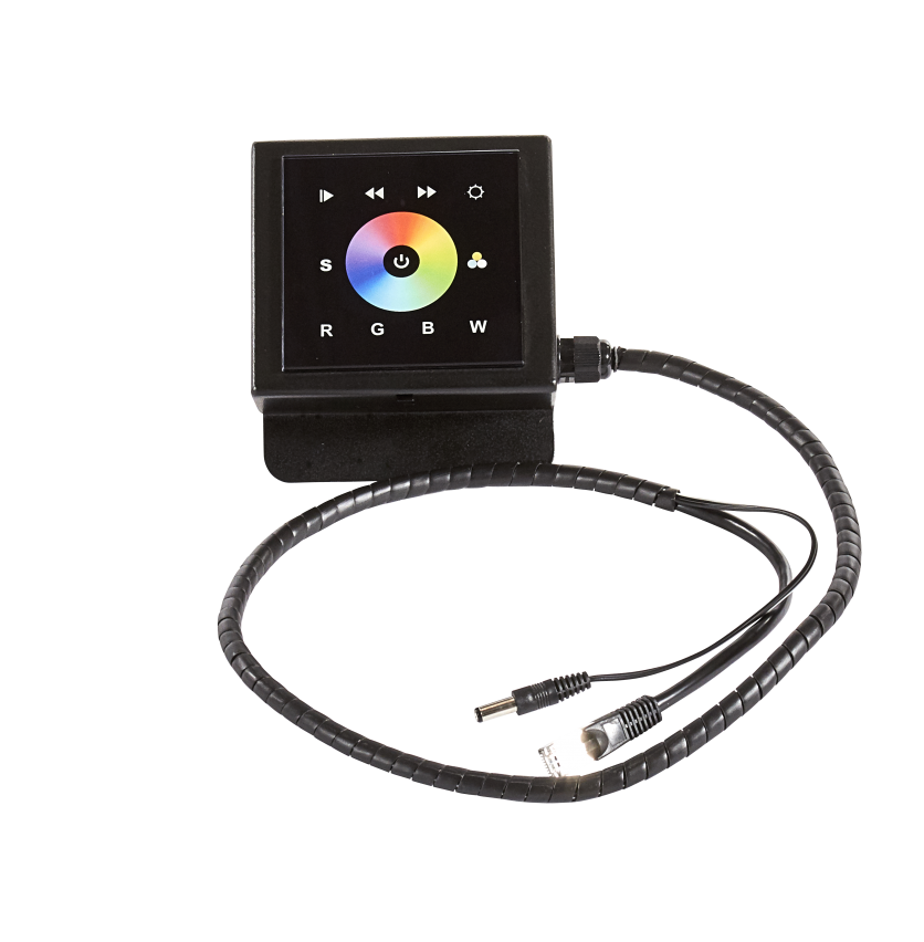 Barlok® Colour Wheel Controller