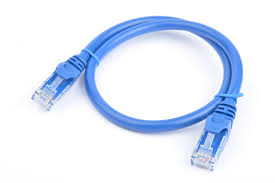 0.5m Data (Ethernet) Interconnecting Cable x 2