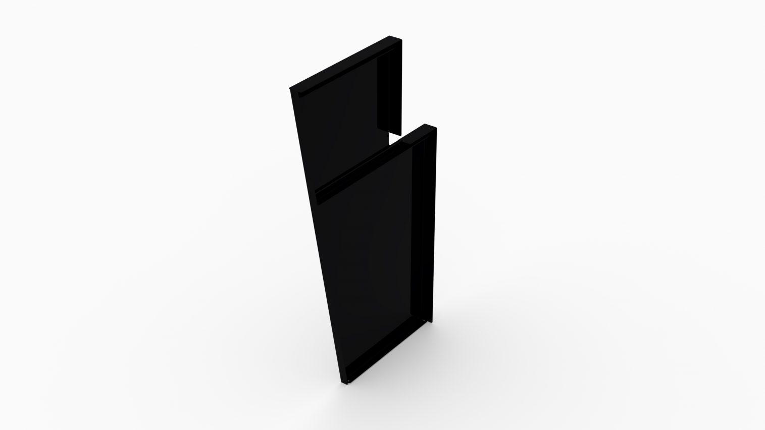 Barlok® End Panel RH x 1