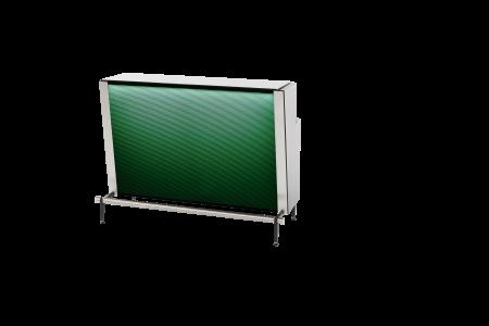 Portable Bar Barlock green