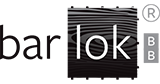 Barlok Budget Bar Logo