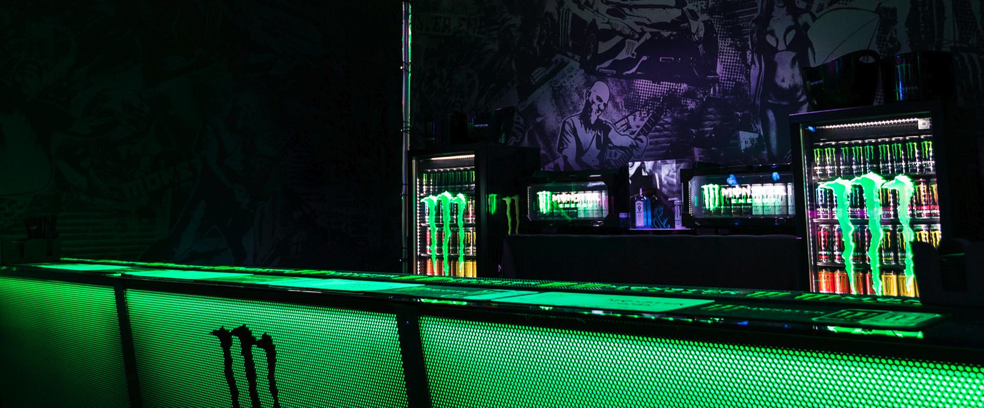 Barlok Bar